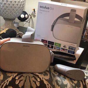 Oculus Go Standalone VR 32 GB